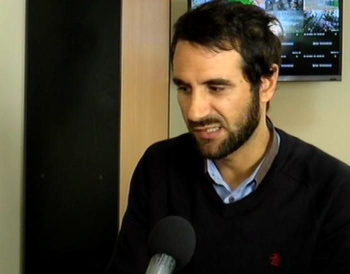 Martín Robalo renunció a su cargo en la municipalidad de Chajarí
