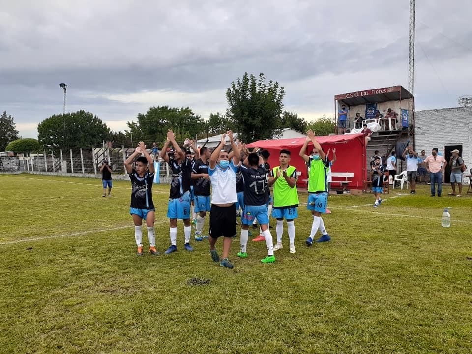 Este miércolesMalvinas de Federal recibe al puntero Atlético Paraná
