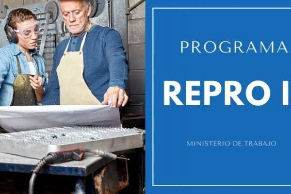 El Gobierno precisó los alcances del Repro II para salarios de diciembre