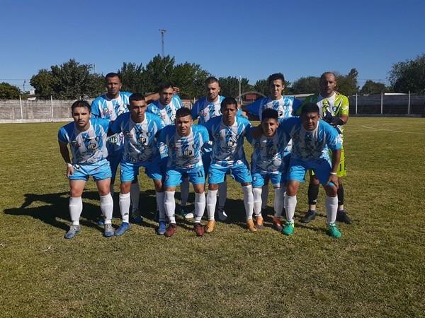 Injusta derrota de Malvinas ante AtléticoParaná