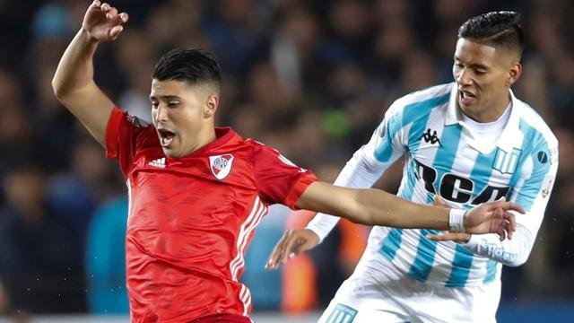 River-Racing: Confirmaron la fecha para la definición de la Supercopa Argentina