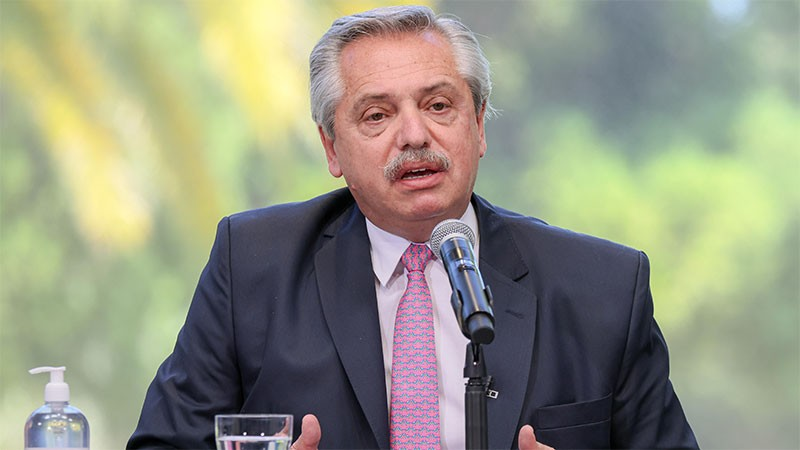 Fernández incluyó en sesiones extraordinarias proyecto para suspender las PASO