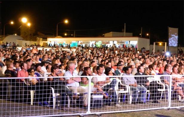 Llego el día: Arranca la edición 39 del Festival Nacional del Chamamé