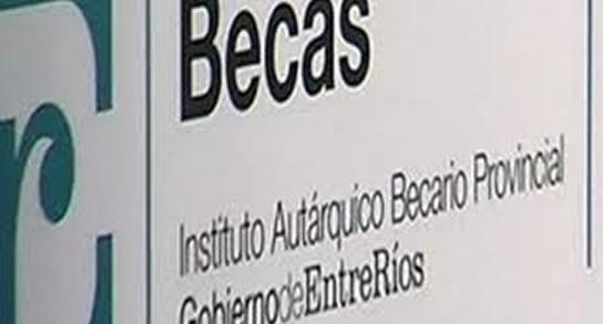 Aumentarían las becas del Instituto Becario Provincial