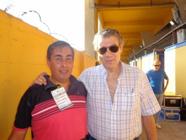 Víctor Hugo Morales brindará una charla en Chajarí