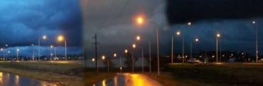 Tema del día: Lluvias hasta el viernes, según los pronósticos