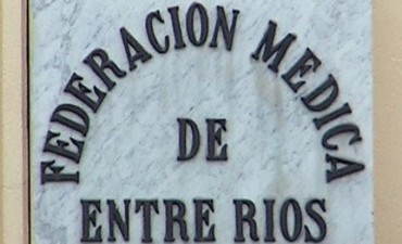 LA FEDERACIÓN MÉDICA MANDARÁ A TODAS LAS OBRAS SOCIALES UN PEDIDO DE AUMENTO DEL 30 POR CIENTO.