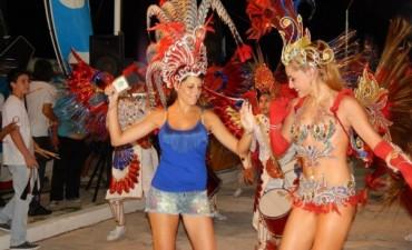 5º noche de los carnavales