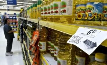 Responsabilizan a los proveedores por falta de mercaderías en supermercados