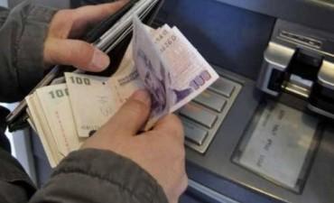 El viernes se iniciará el segundo pago del monto extra a los agentes públicos