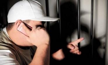 El gobierno dispuso medidas contra secuestros virtuales