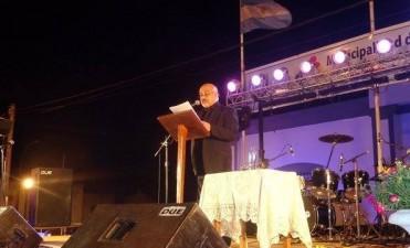 Felipe Torres: las obras que se vienen en este año y la deuda de la provincia con Federal