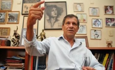 Para Pedro Baez, Urribarri definirá los candidatos