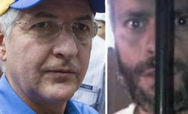 Venezuela: detienen al Alcalde de Caracas