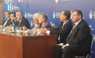 Rogel  cuestiona los acuerdo con China