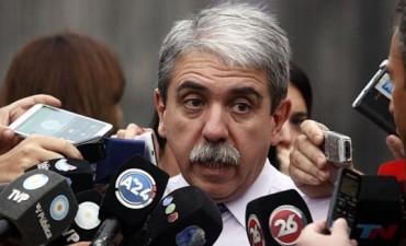 Cambios en el gabinete nacional: Aníbal Fernandez como Jefe de Gabinete