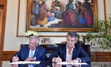 Entre Ríos potencia sus recursos turísticos con Jujuy
