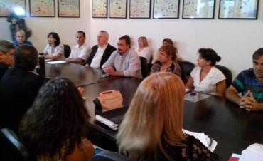 Era de esperar: los gremios docentes desconocieron la convocatoria a Paritaria