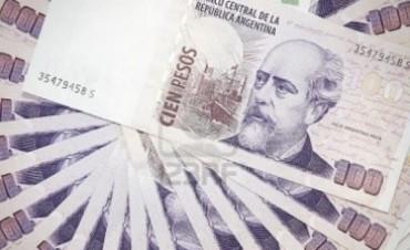 Se adelantó el cronograma de Pago a los jubilados y pensionados de Entre Ríos