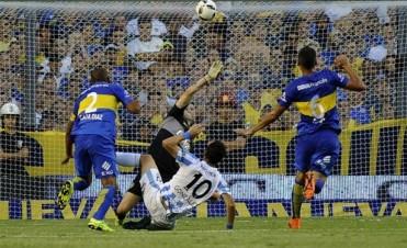 Boca perdió ante Atlético Tucumán y el futuro de Arruabarrena esta en duda