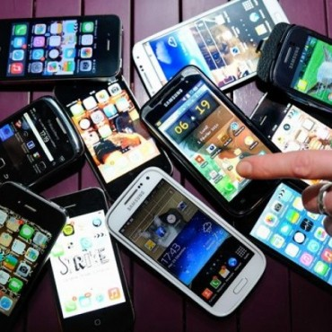 Se viene el Plan Canje para celulares