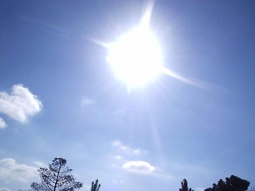 Cesó alerta por fuertes vientos y pronostican días soleados hasta el jueves