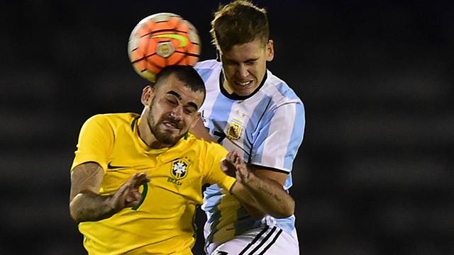 Las chances de Argentina en el Sudamericano Sub 20: golear y esperar resultados