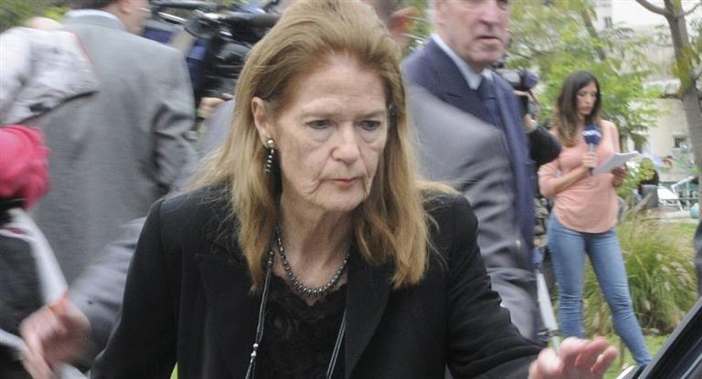 Pese al rechazo del Gobierno, Justicia avala la permanencia de Highton de Nolasco en la Corte
