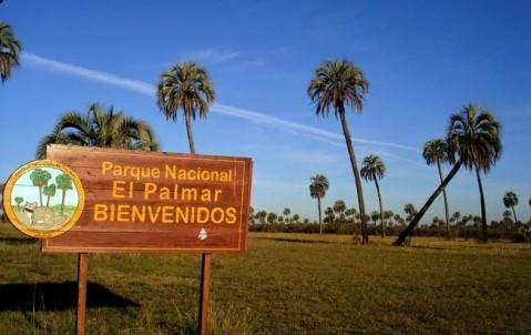 El cobro a niños en Parques Nacionales genera polémica en Entre Ríos