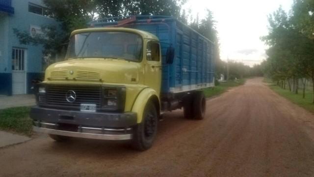 En Chajari secuestran camión bajo titularidad de federalense