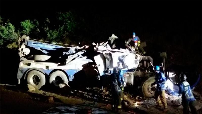 Empresario entrerriano perdió la vida en fatal accidente en Chile
