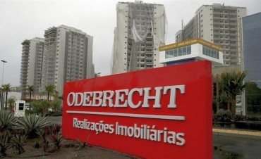 Odebrecht: fiscal pide indagar a Meirelles por el pago a Arribas