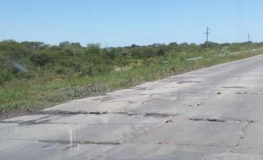 En marzo arrancarían las obras en la Ruta Nacional N 127