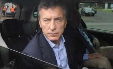 Denuncian a Macri y funcionarios por el acuerdo con el Correo Argentino
