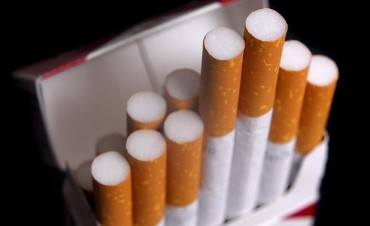 Otro aumento: cigarrillos suben 7%