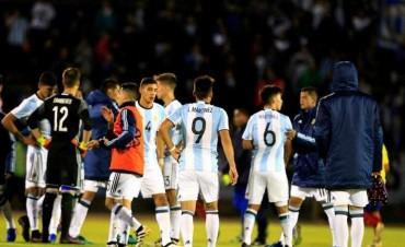 Sudamericano sub 20: improvisación y malas decisiones, un cóctel explosivo para Argentina