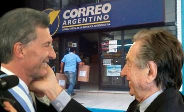 Paso a paso, los detalles de la maniobra del Grupo Macri con el Correo Argentino
