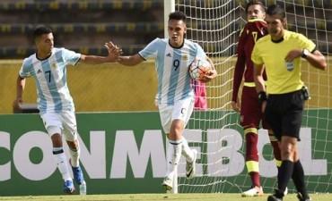 Argentina venció a Venezuela y depende de Colombia para ir al Mundial