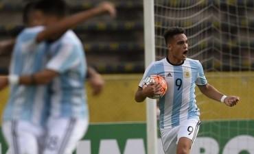 Sudamericano sub 20: Argentina ganó, recibió una ayuda y jugará el Mundial
