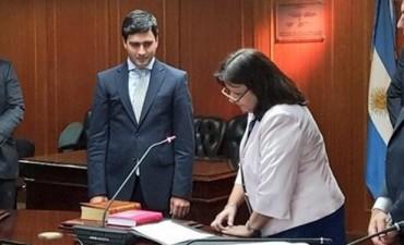 Quién es Agustín Cinto, el joven de 28 años que manejará los $ 27 mil millones del Poder Judicial