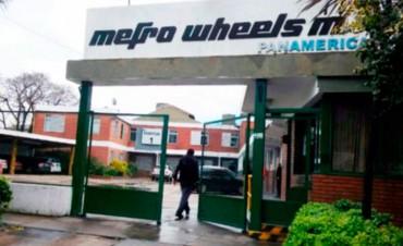 Rosario: las causas del cierre de Mefro Wheels, la única fábrica de llantas de autos del país