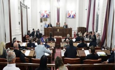 Sin sentencia concluyó el primer juicio político en la historia de Entre Ríos