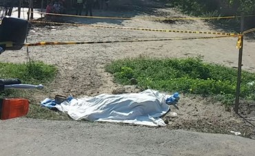 Un muerto a puñaladas por tremendo hecho de sangre en Colonia Federal