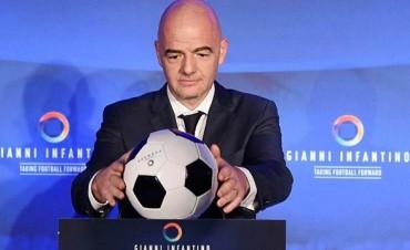El Mundial 2026 se jugaría en tres países por primera vez en la historia