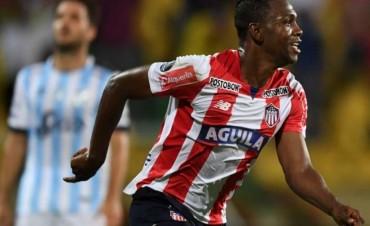 Atlético perdió por la mínima con Junior y vuelve esperanzado a Tucumán