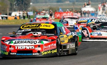 El TC abre una nueva temporada en el autódromo de Viedma