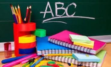 Canasta escolar: Cómo ahorrar para el comienzo de clases