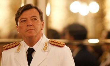 Milani quedó detenido tras declarar por dos secuestros durante la dictadura