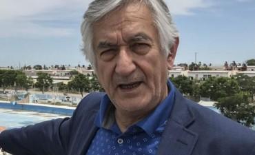 Rodríguez Saá reveló por qué no estuvo en la visita de Macri a San Luis