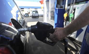 En 2016 el consumo de combustible se precipitó a niveles de 2012